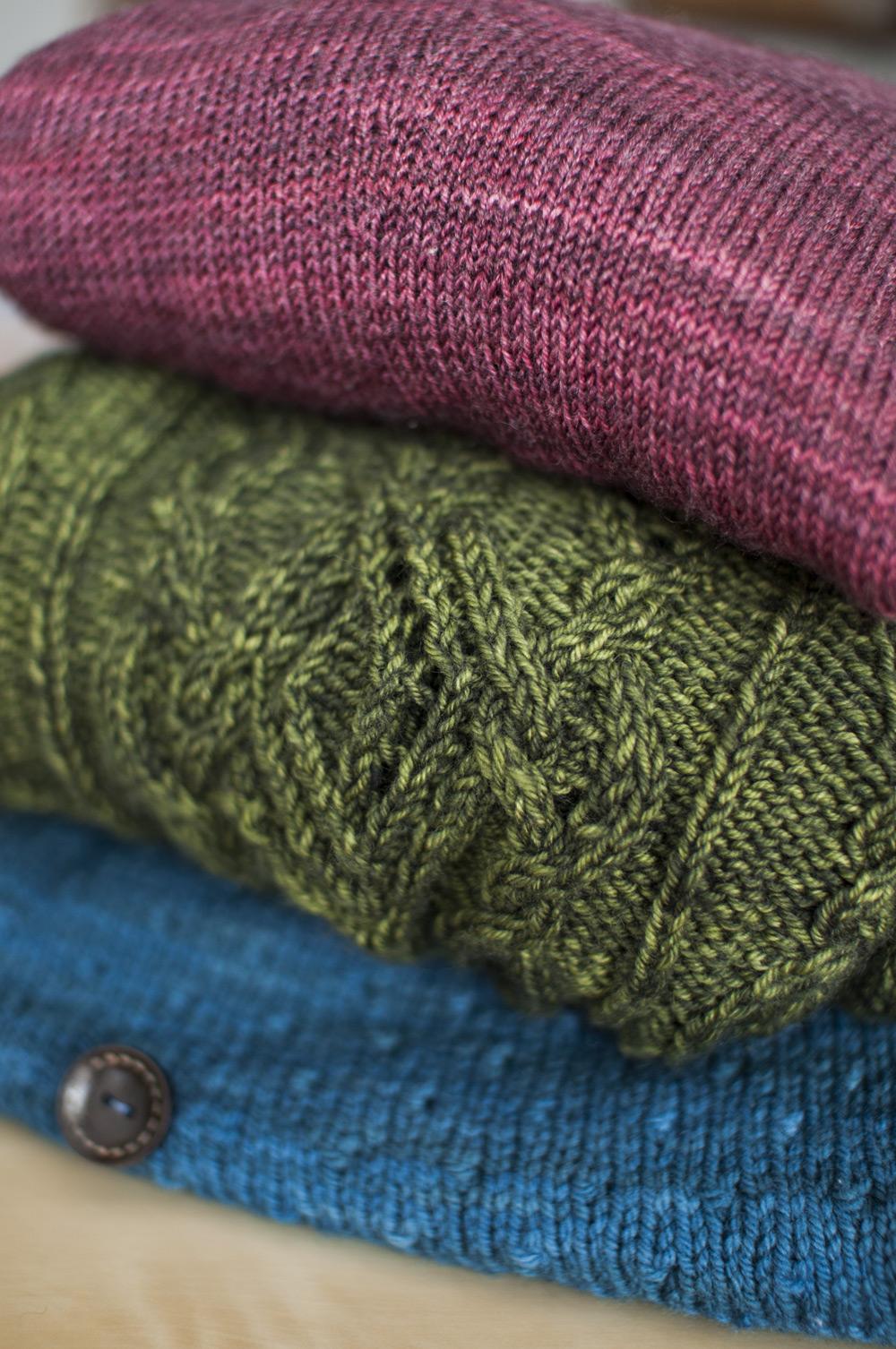sweaterstack