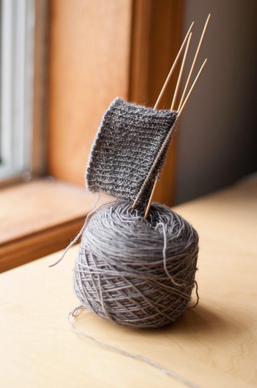 grey-sock